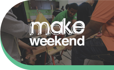 makeweekend