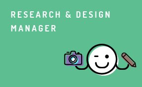 Research & Design Manager